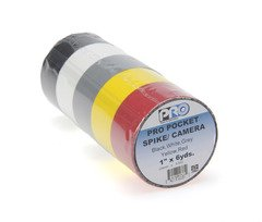 Pro-Tapes Pro Pocket Camera Stack - Fluorescent Colors Copy