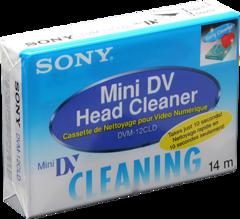 Sony DVM12CLD