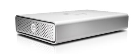 G-Technology 4TB G-DRIVE USB-C