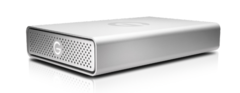 G-Technology 4TB G-DRIVE USB-C