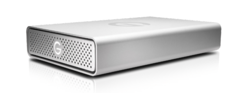 G-Technology 10TB G-DRIVE USB-C