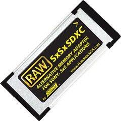 Hoodman SXSXSDXC Memory Adapter