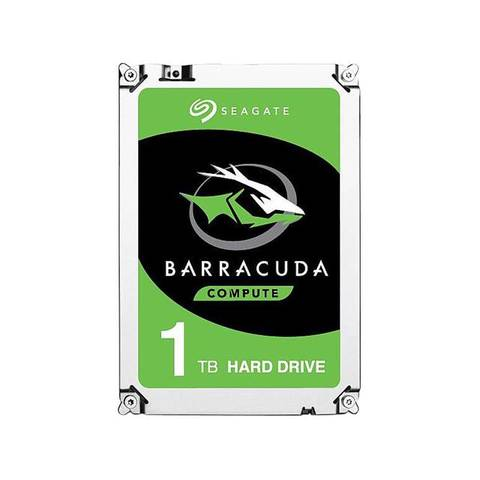 Seagate Barracuda Desktop 1TB Drive
