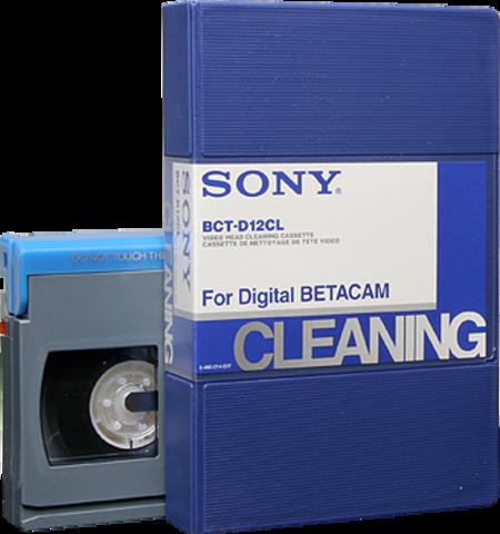 Sony BCT-D12CL