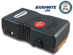 Blueshape BV100 HD GRANITE TWO V-Lock Li-Mn Battery Pack