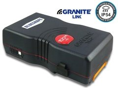 Blueshape BV100 HD GRANITE TWO V-Lock Li-Mn Battery Pack
