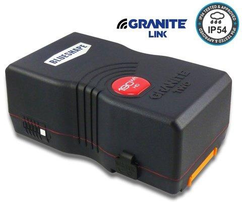 Blueshape BV190HD V-Lock Li-Mn Battery Pack