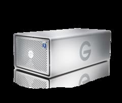 G-Technology 8TB G-RAID with Thunderbolt 3