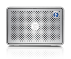 G-Technology 12TB G-RAID with Thunderbolt 3