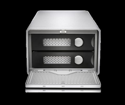 G-Technology 16TB G-RAID with Thunderbolt 3