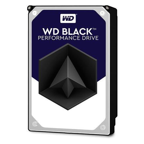 Western Digital 2TB WD Black 3.5