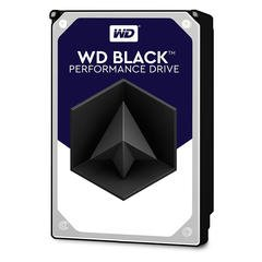 "Western Digital 2TB WD Black 3.5"" 7200 RPM Internal Hard Drive"