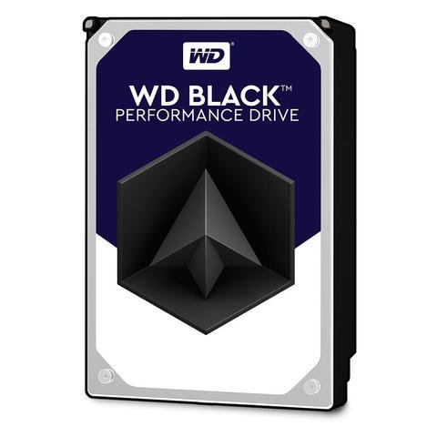 Western Digital Black 4TB 3.5