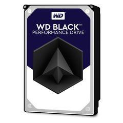 """Western Digital 1TB WD Black 3.5"""" 7200RPM Internal Hard Drive"""