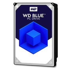 "Western Digital Blue 1TB 2.5"" 6Gb/s Hard Drive"