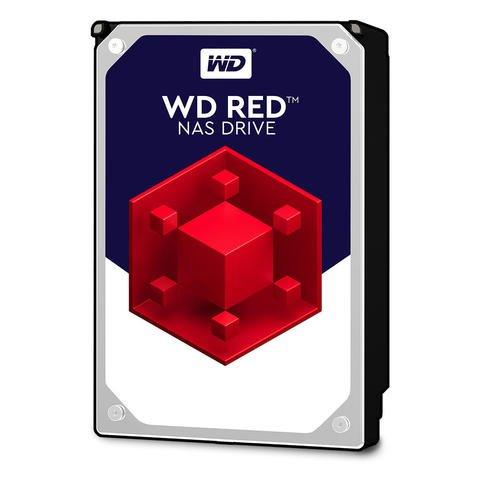 Western Digital RED NAS 4TB Hard Drive - WD40EFRX