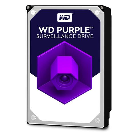 Western Digital Purple 6TB 3.5