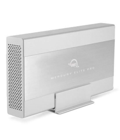 OWC 8TB Mercury Elite Pro USB 3.0/FireWire 800/eSATA