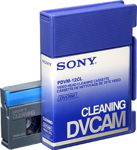 Sony PDV-M12CL