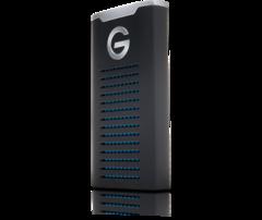 G-Technology 2TB G-DRIVE mobile SSD R-Series