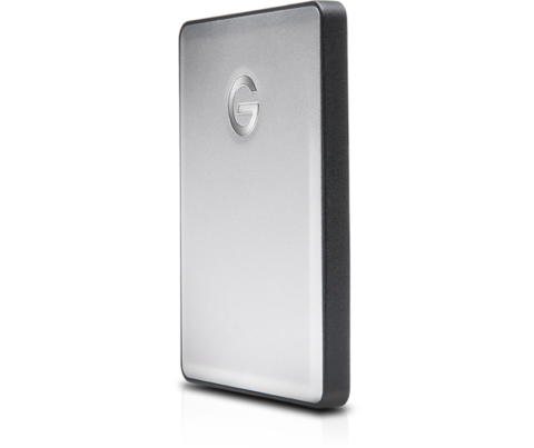 G-Technology 1TB G DRIVE mobile USB 3.0 v3