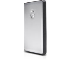 G-Technology 2TB G DRIVE mobile USB 3.0 v3