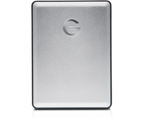 G-Technology 4TB G DRIVE mobile USB 3.0 v3