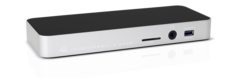 OWC Thunderbolt 3 Dock - Silver