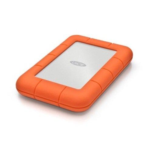 LaCie 1TB Rugged Mini 3.0 Hard Drive - 301558