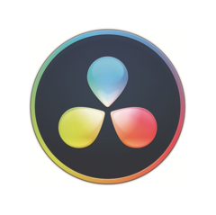 Blackmagic DaVinci Resolve Studio (License Key Only)