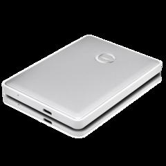 G-Technology 1TB G-Drive Mobile USB-C, Silver