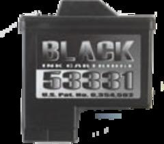 53331 Black
