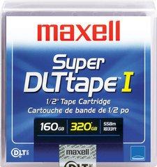 Maxell SDLT I 160 GB