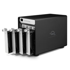 OWC  40TB ThunderBay 4 Dual Thunderbolt 2 RAID-Ready Solution