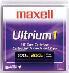 Maxell LTOU1/100 - 183800