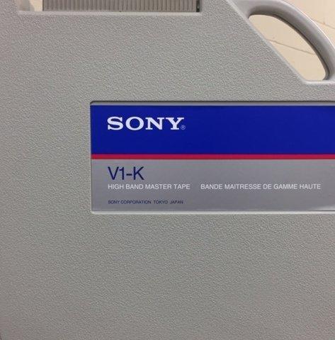 Sony V1-K - 66 Min