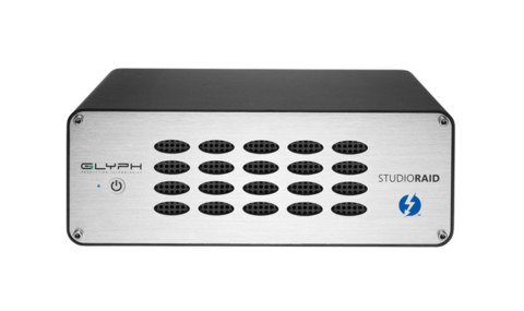 Glyph 8TB StudioRAID Copy