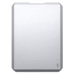 Seagate LaCie, Mobile Drive, 2TB, USB 3.1-C, Portable, Hard Drive, Silver