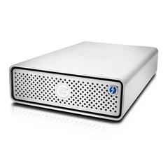 G-TECHNOLOGY, G-DRIVE, 14TB, USB-C, THUNDERBOLT 3.1 0G10427-1