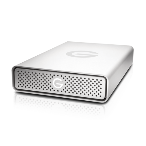 G-Technology 14TB G-DRIVE USB-C-EXTERNAL DRIVE