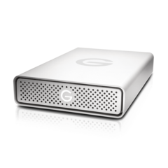 G-Technology 14TB G-DRIVE USB-C-EXTERNAL DRIVE