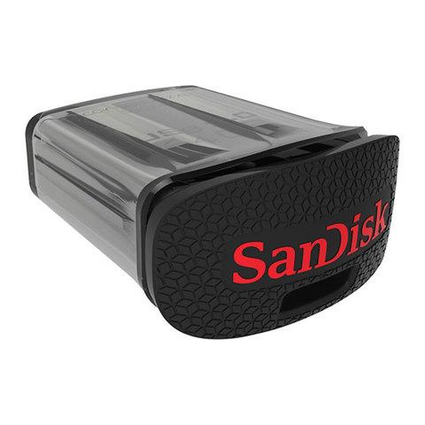 SANDISK ULTRA FIT USB FLASH DRIVE, 16GB, USB 3.1