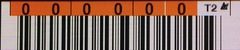 Tri-Optic T2 Horizontal Label