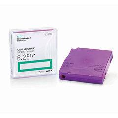 HP LTO Ultrium 6 Tape - C7976A