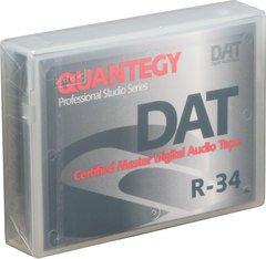 Quantegy DAT-R034