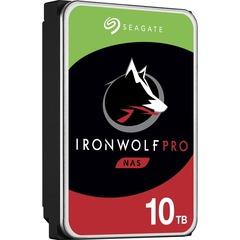 Seagate IronWolf Pro 10 TB SATA (SATA/600)-CMR