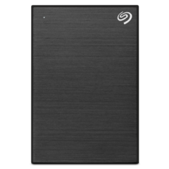 Seagate One Touch 4 TB Portable Hard Drive  Copy
