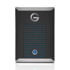 SANDISK PROFESSIONAL, G-DRIVE, 2TB, MOBILE SSD