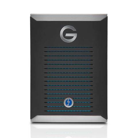 Sandisk Professional, G-Drive, 1TB, Mobile SSD