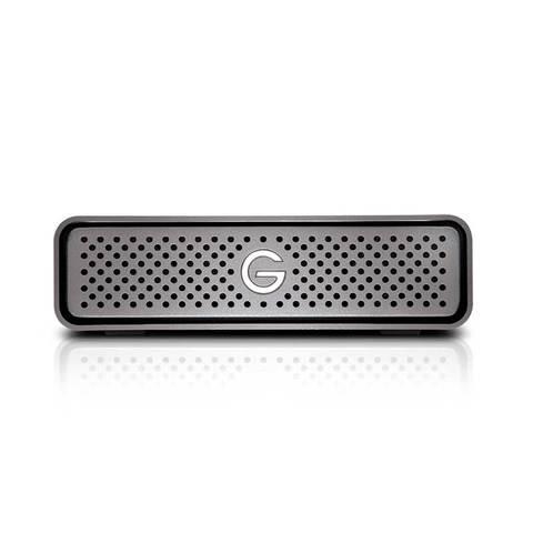 Sandisk Professional, G-Drive, 18TB, USB C Space Grey